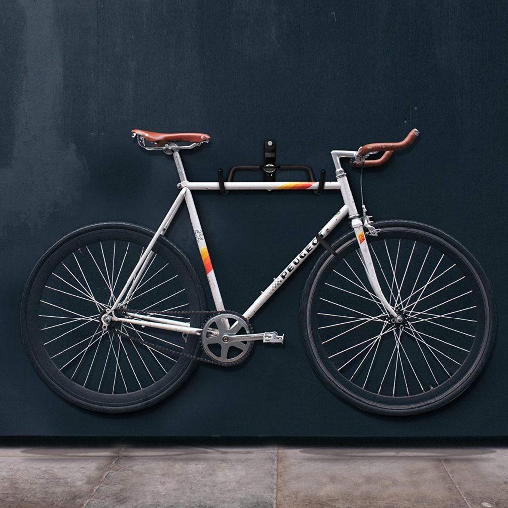 comprar soportes bicicletas pared