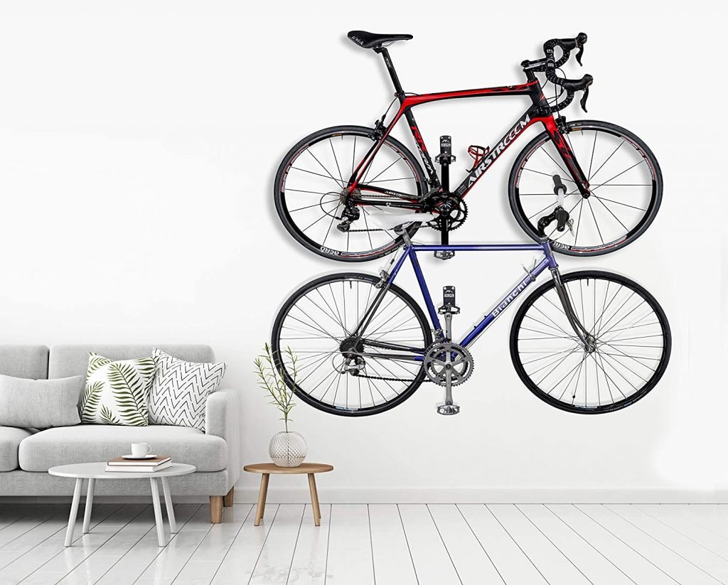 comprar soporte bicicleta pared
