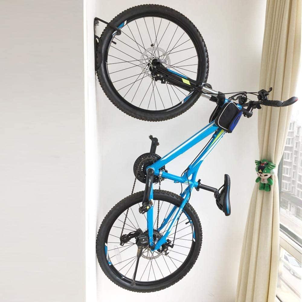 soporte bici pared