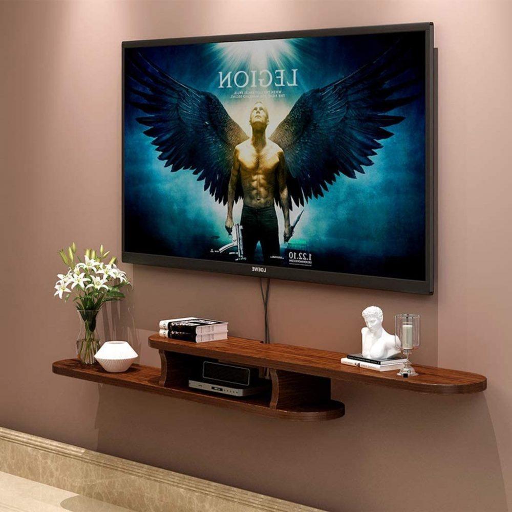 TV pared