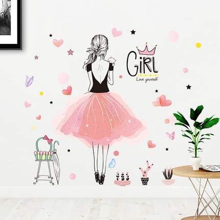 Dibujo de pared