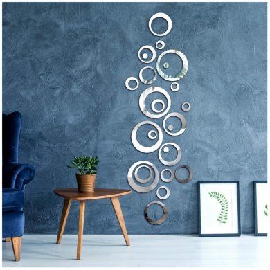 decoracion pared