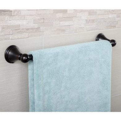 toallero pared